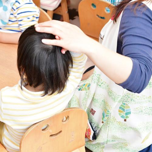 子育て=自立の手助け